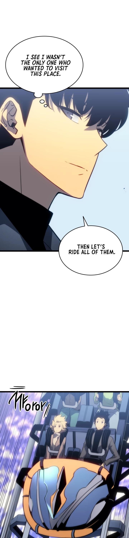 Solo Leveling Chapter 155 page 28 - Mangakakalots.com