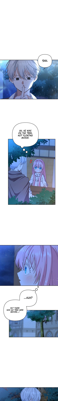 Baby Empress Chapter 22 page 9 - Mangakakalots.com