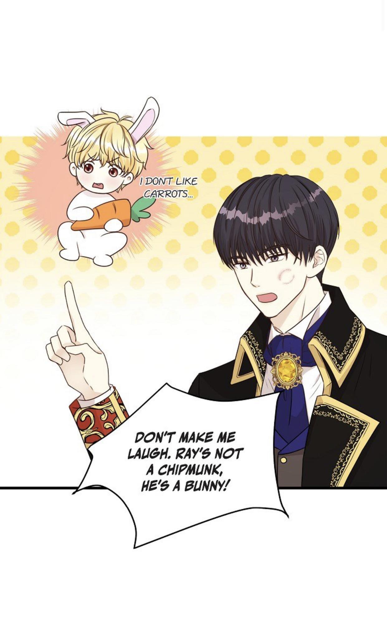 Hey, Prince! Chapter 16 page 13 - Mangakakalots.com