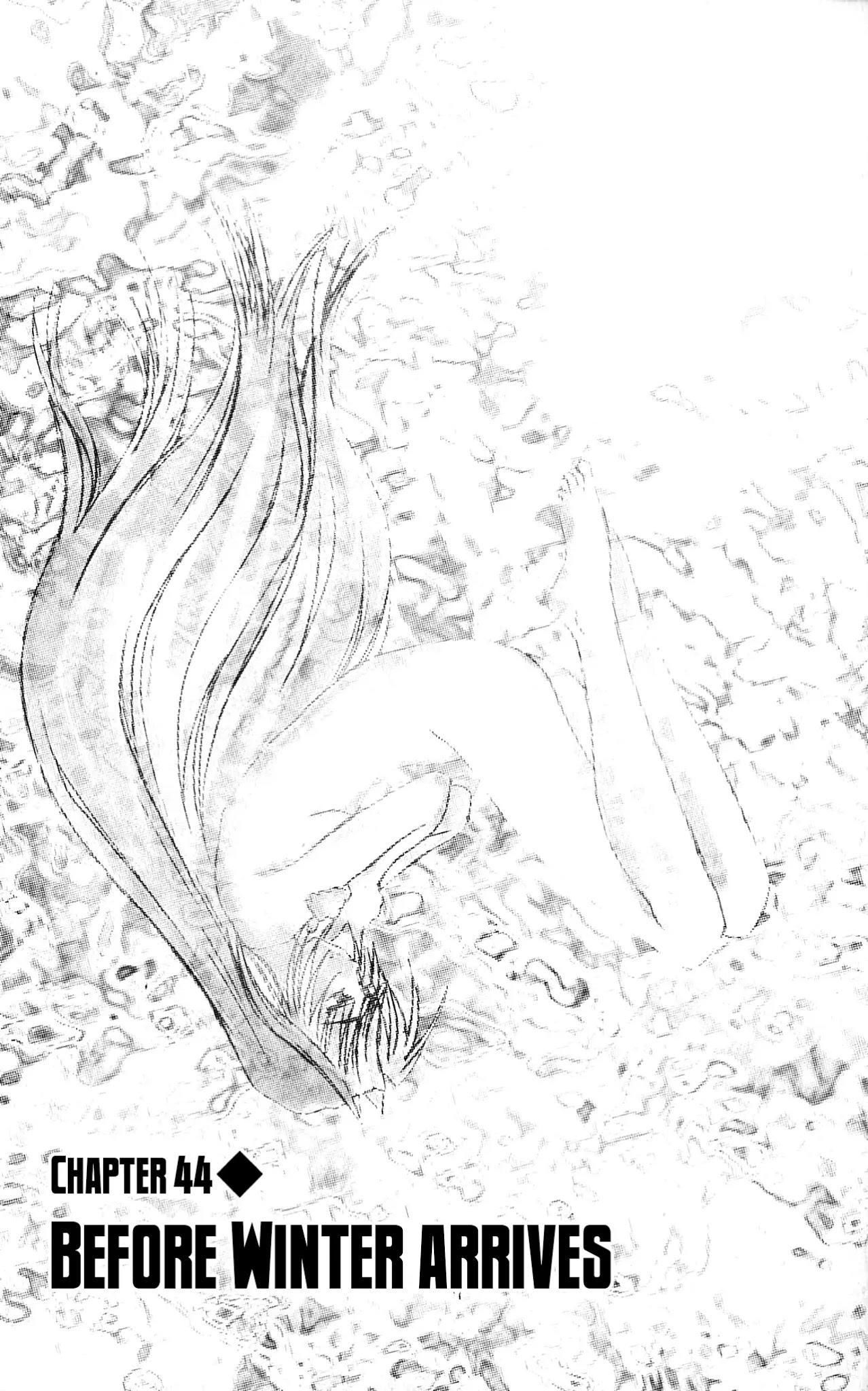 Hanaukyo Maid Tai Chapter 44 page 2 - Mangakakalots.com
