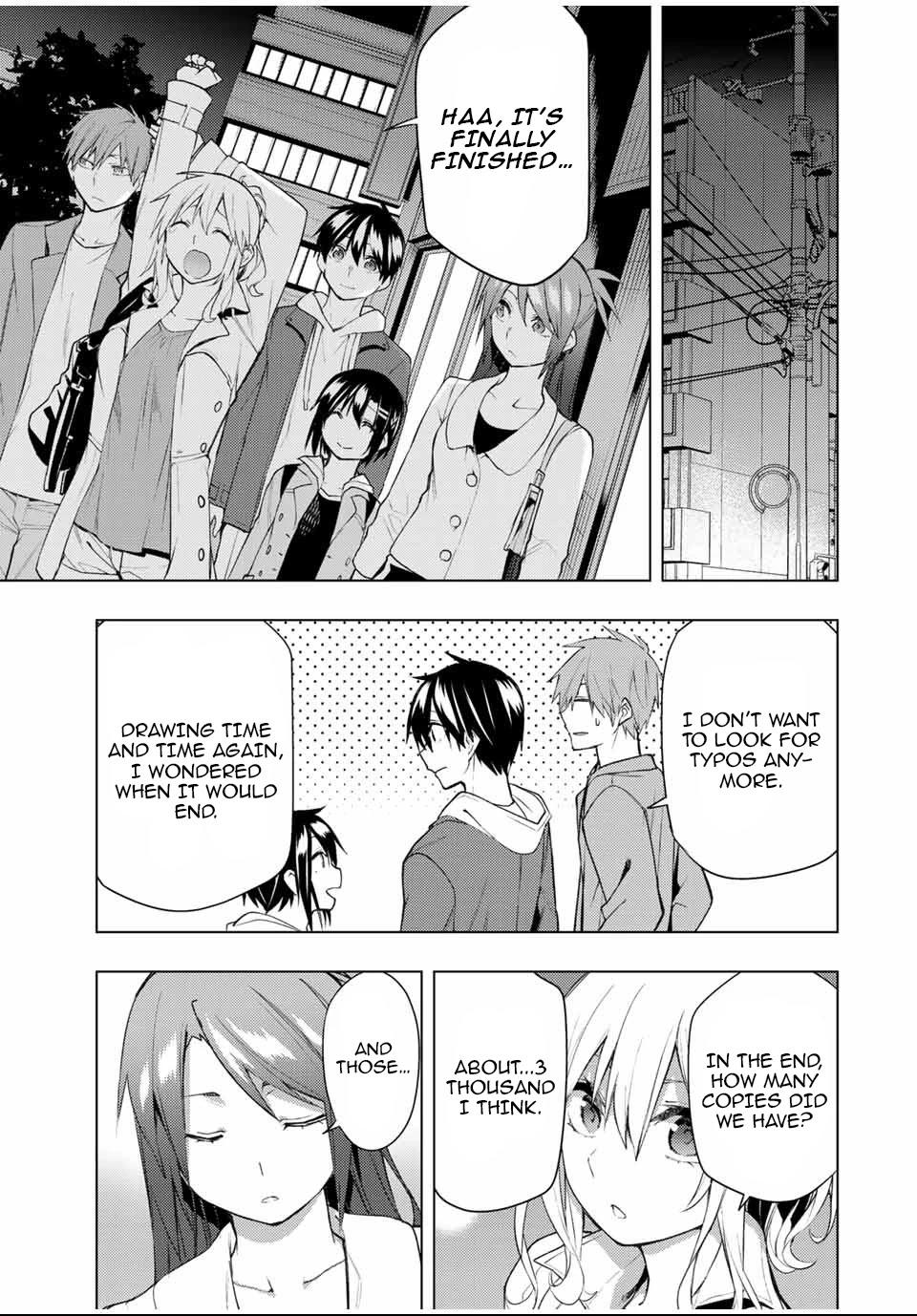 Remake Our Life! Chapter 25 page 18 - Mangakakalots.com