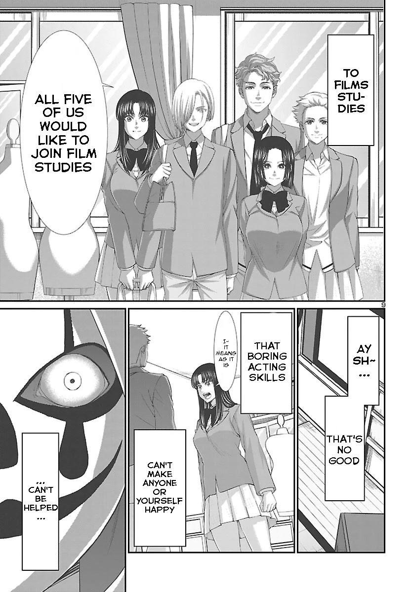 Dead Tube Chapter 69 page 9 - Mangakakalots.com