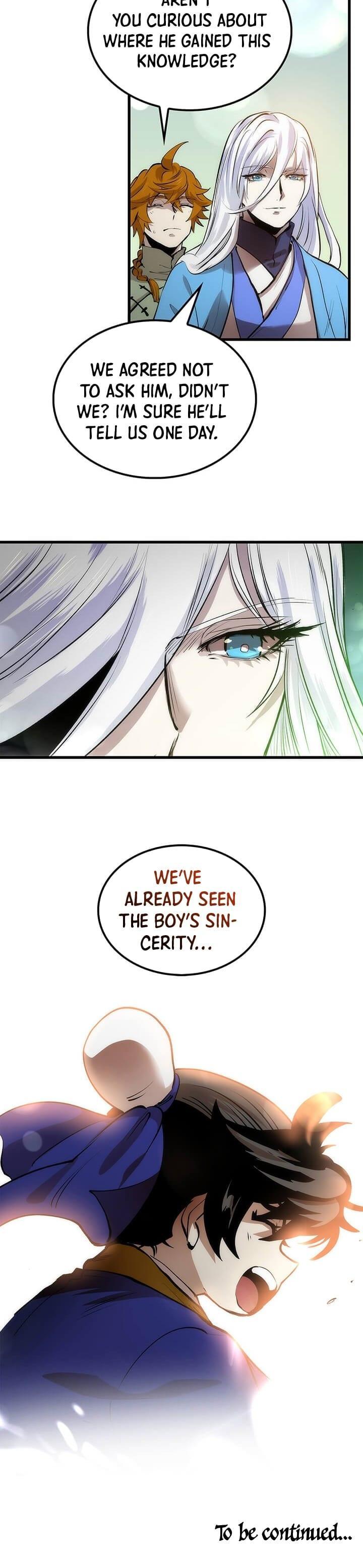 Doctor'S Rebirth Chapter 18 page 10 - Mangakakalots.com