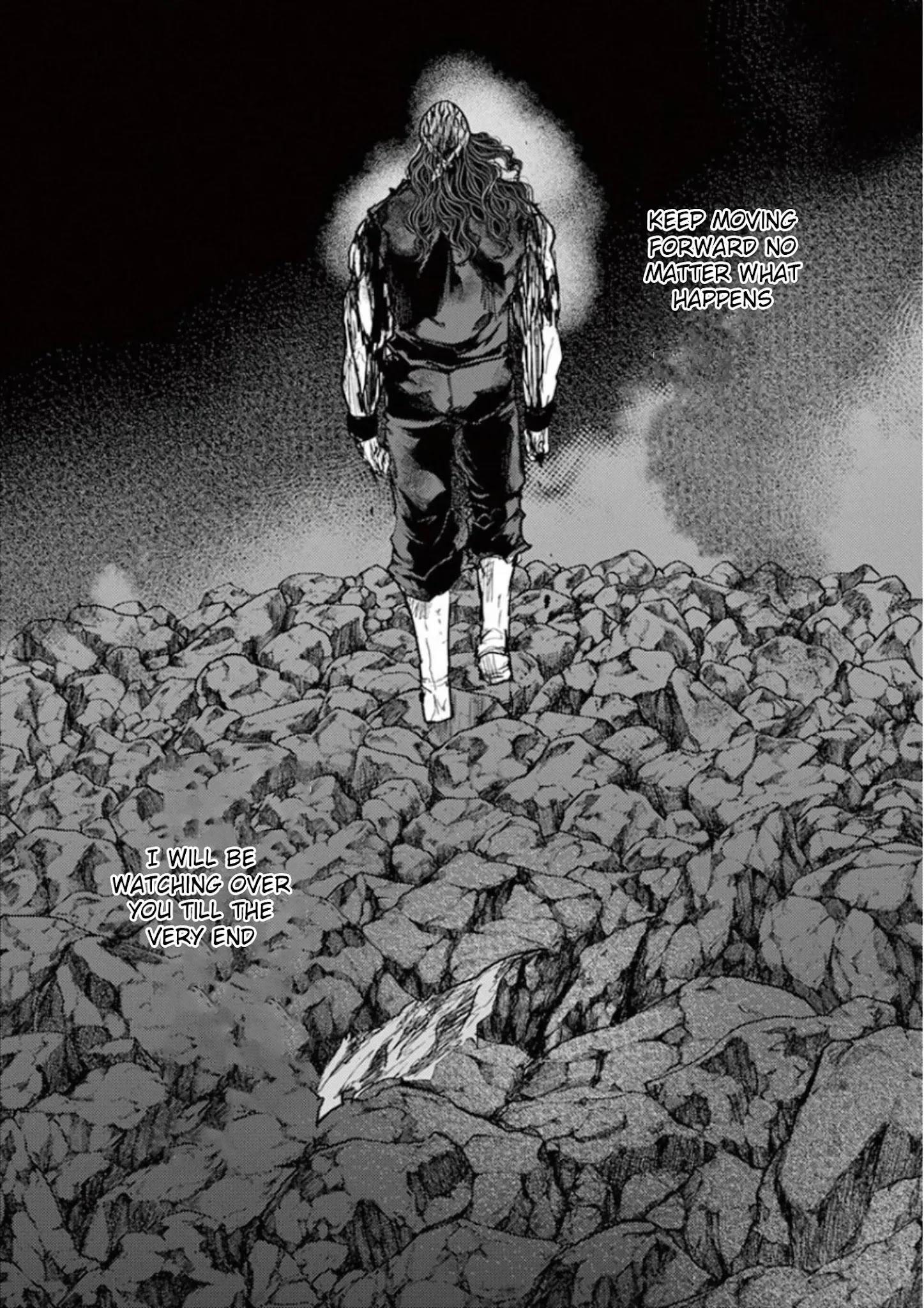 Deatte 5 Byou De Battle Chapter 139: The Strongest Man page 28 - Mangakakalots.com