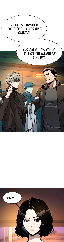 Mercenary Enrollment Chapter 45 page 14 - Mangakakalots.com