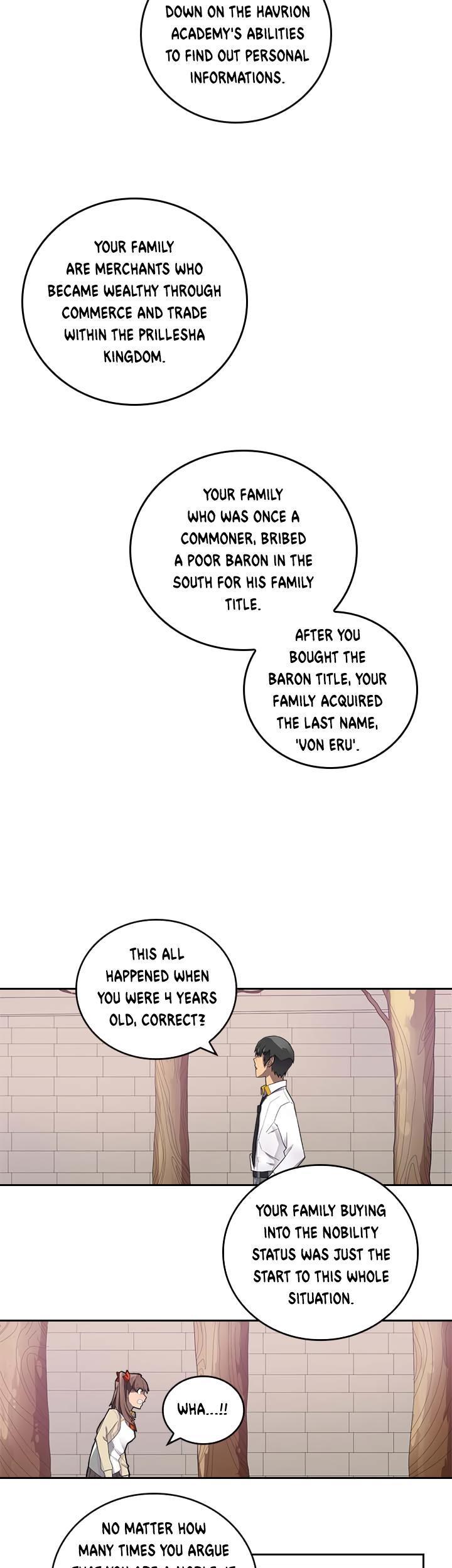 A Returner's Magic Should Be Special Chapter 11 page 5 - Mangakakalots.com