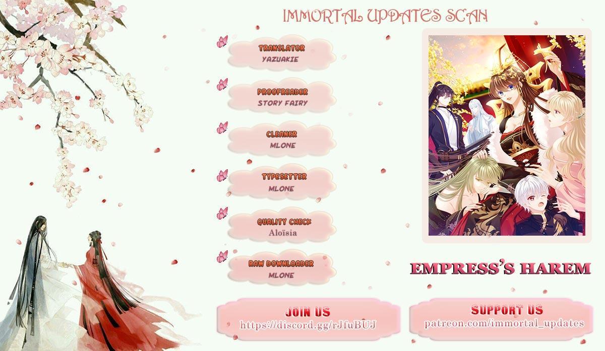Empress's Harem Chapter 63 page 1 - Mangakakalots.com