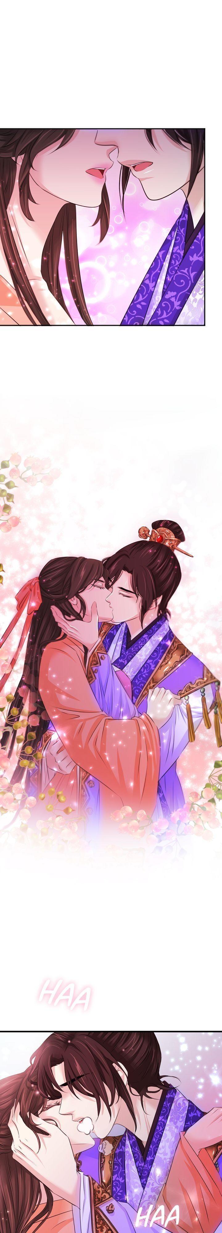 An Inescapable Love Chapter 48 page 10 - Mangakakalots.com