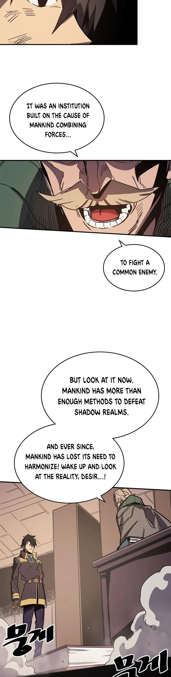 A Returner's Magic Should Be Special Chapter 115 page 21 - Mangakakalots.com