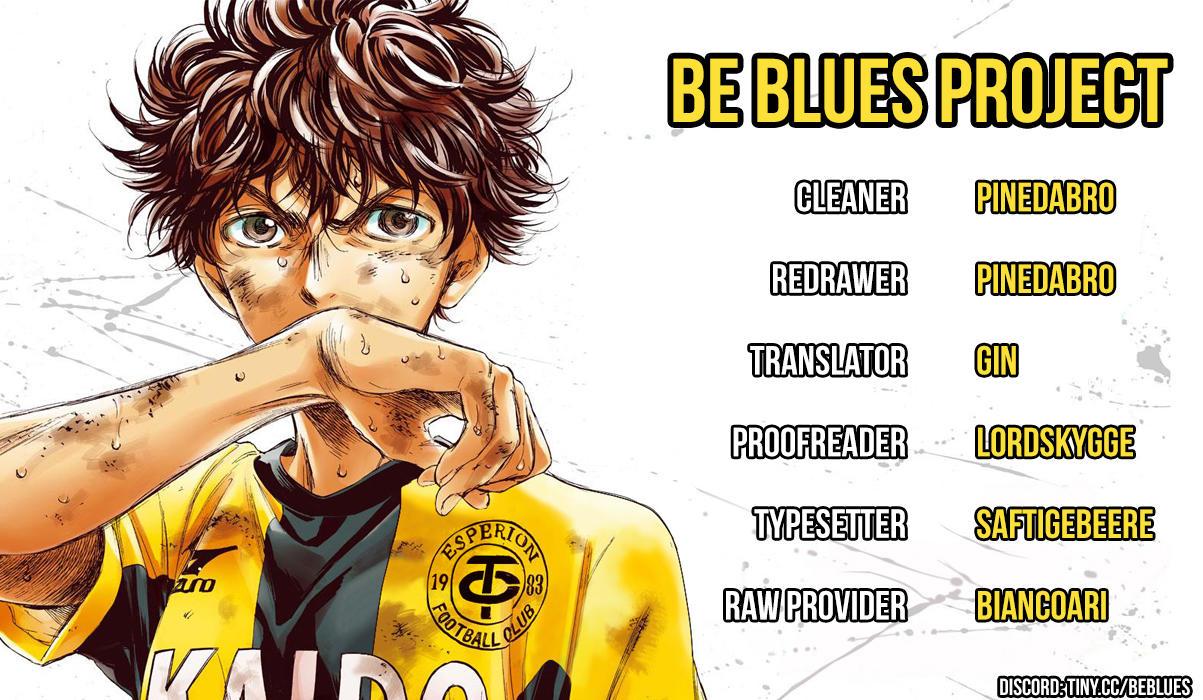 Ao Ashi Vol.15 Chapter 148: International Football Overlap page 27 - Mangakakalots.com