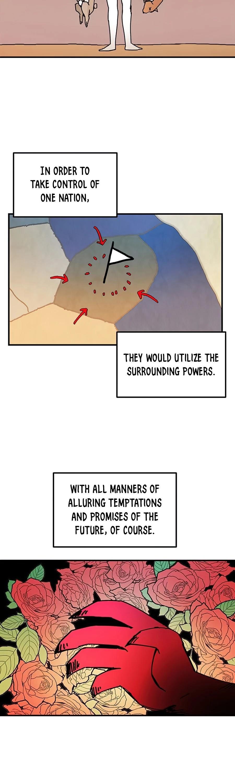 Bug Player Chapter 76 page 4 - Mangakakalot
