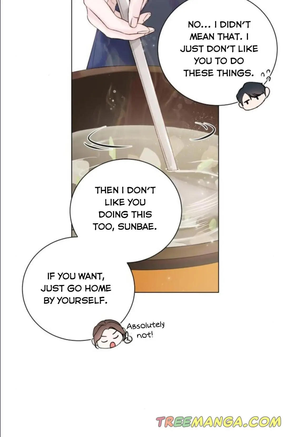 Surely A Happy Ending Chapter 23 page 38 - Mangakakalots.com