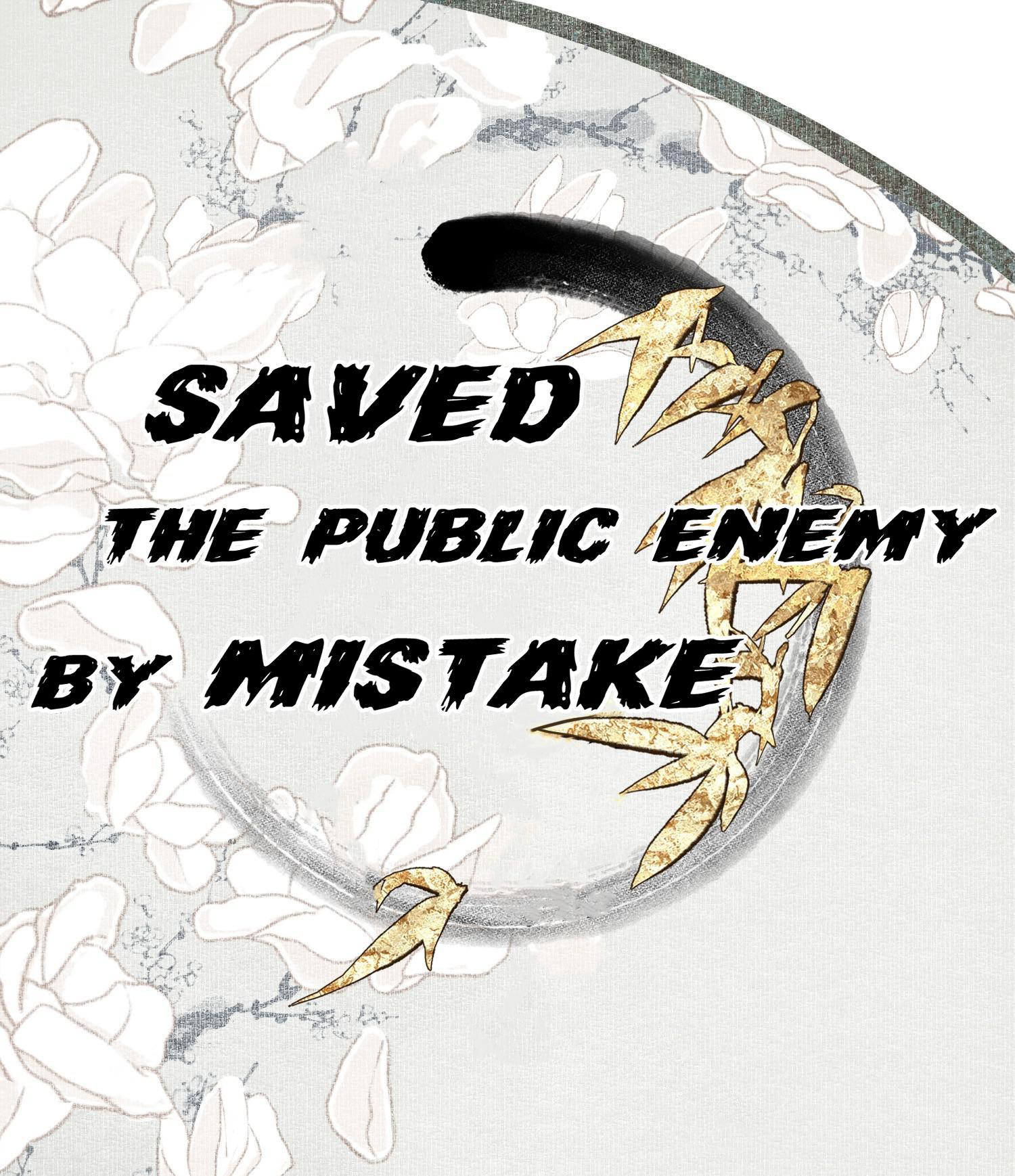 Saved The Public Enemy By Mistake Chapter 26: Spectators page 1 - Mangakakalots.com