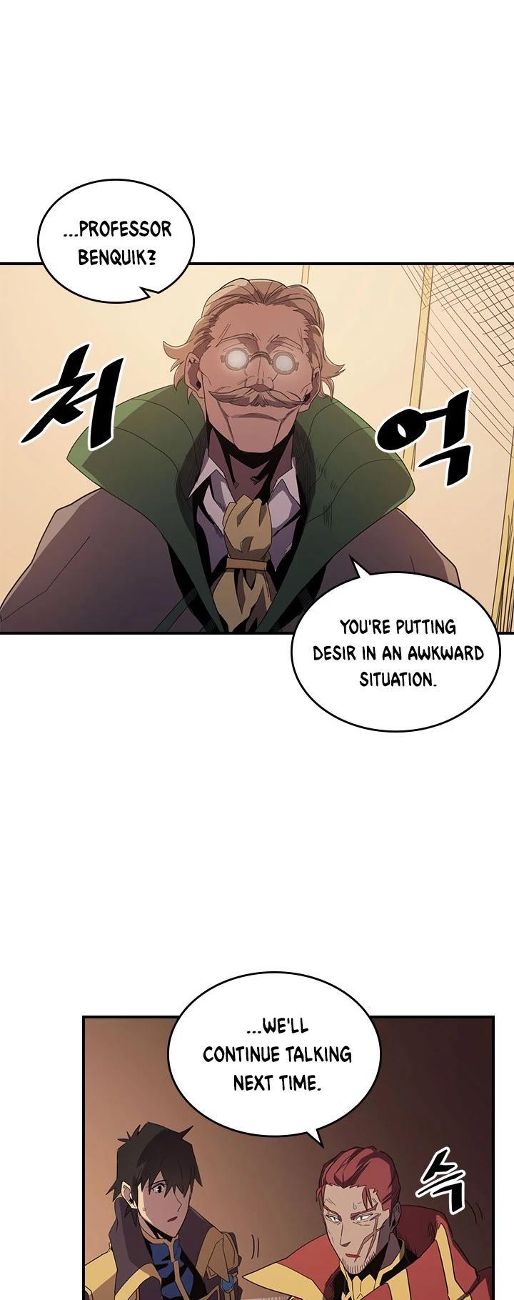 A Returner's Magic Should Be Special Chapter 106 page 26 - Mangakakalots.com