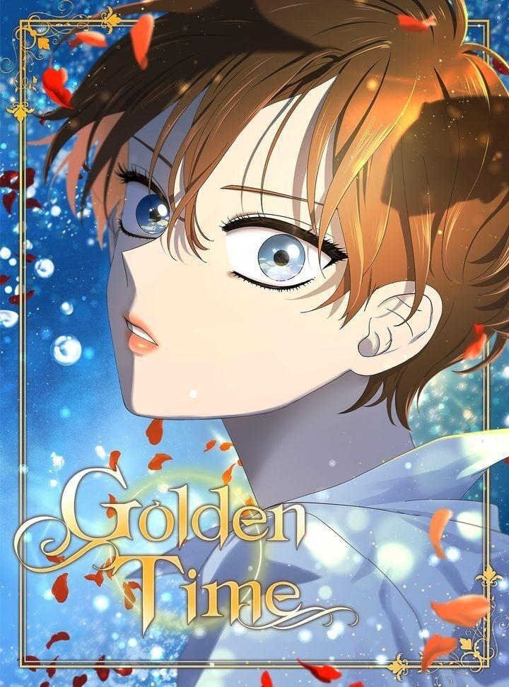 Golden Time Chapter 55 page 1 - Mangakakalots.com