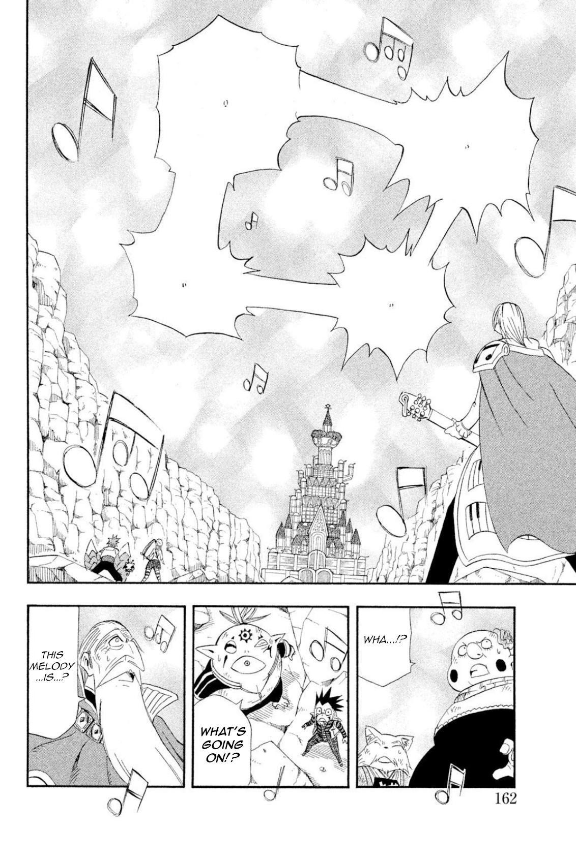 Buster Keel! Chapter 39: Feast Of God (Part 4) page 21 - Mangakakalots.com
