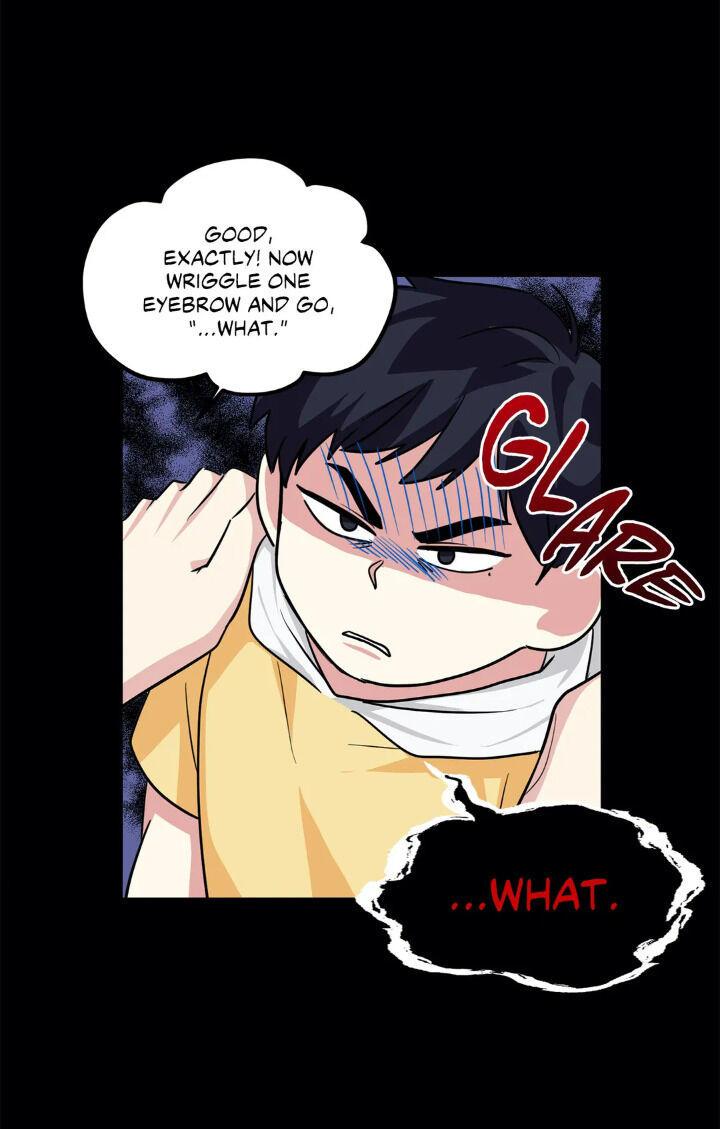 My Cute Beast ! Chapter 58 page 29 - Mangakakalots.com