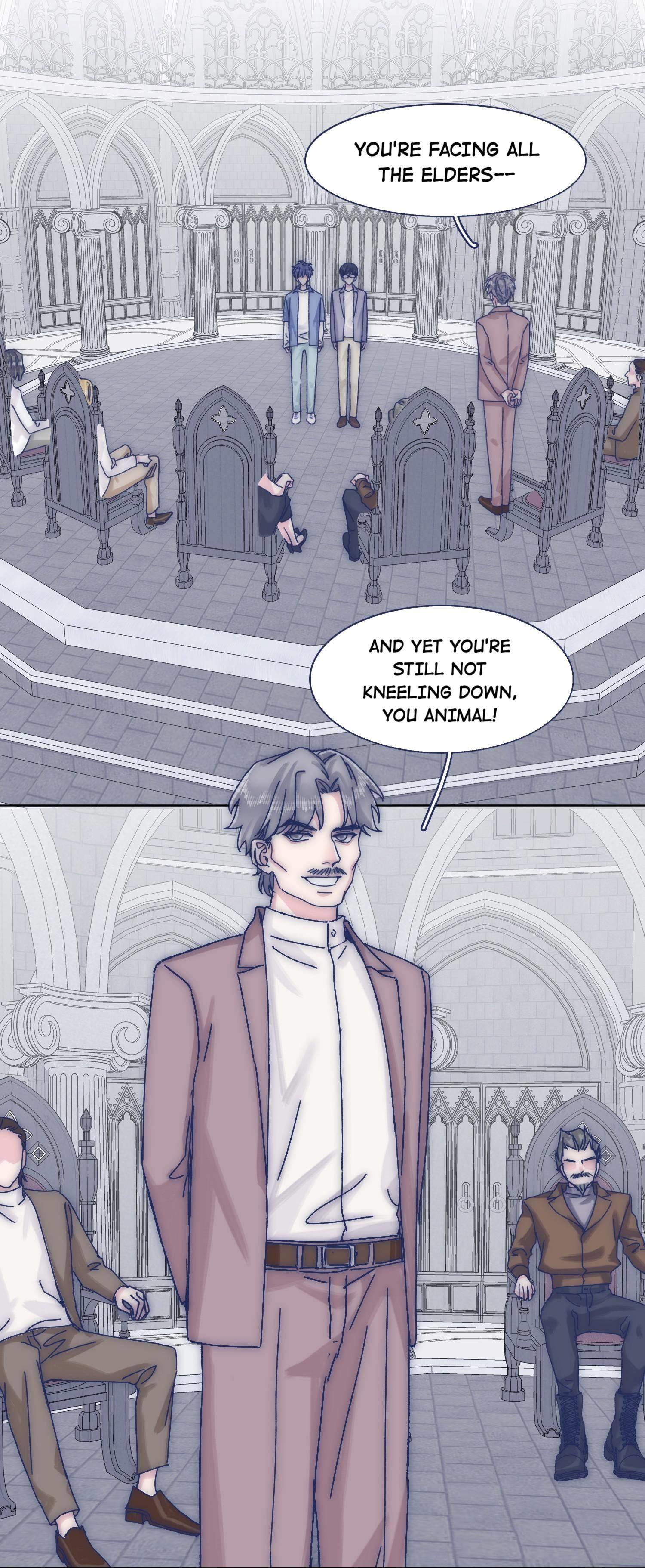 I Offer My Neck To You Chapter 68 page 10 - Mangakakalot