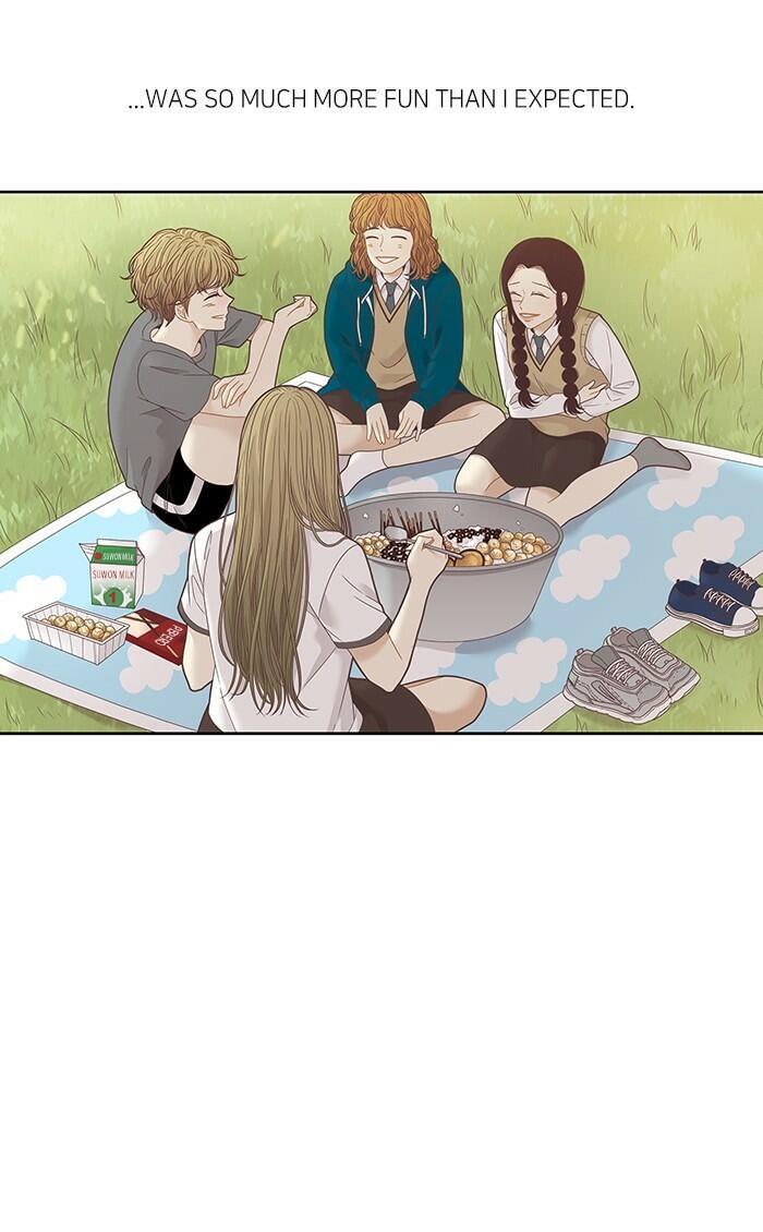 Girl's World Chapter 210: 210 - Different Dreams (2) page 23 - Mangakakalots.com
