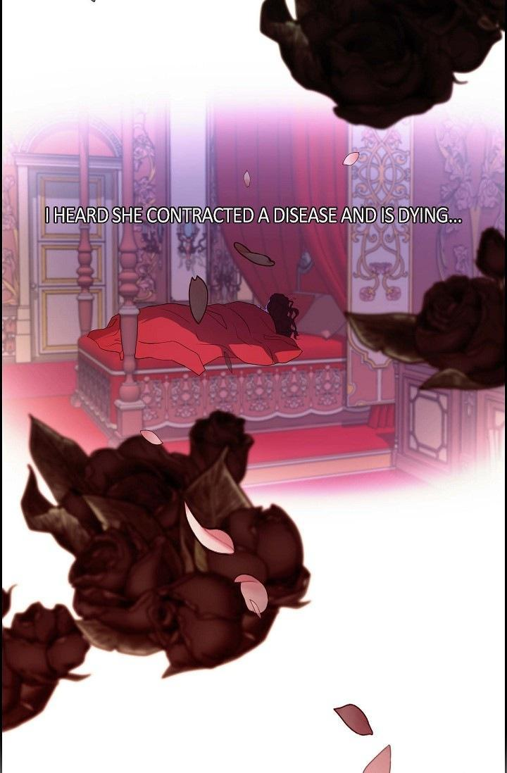 On The Emperor's Lap Chapter 97 page 57 - Mangakakalots.com