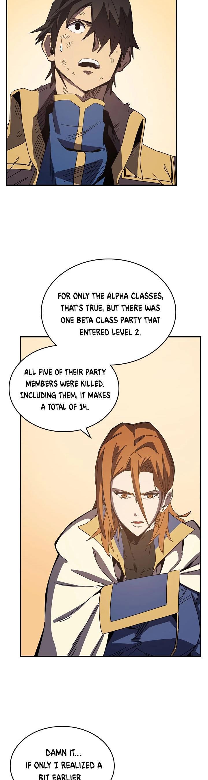 A Returner's Magic Should Be Special Chapter 115 page 3 - Mangakakalots.com
