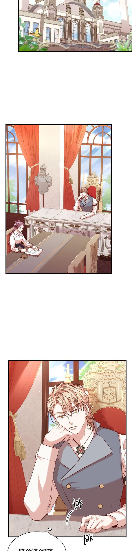 I Became The Tyrant'S Secretary Chapter 25 page 2 - Mangakakalots.com