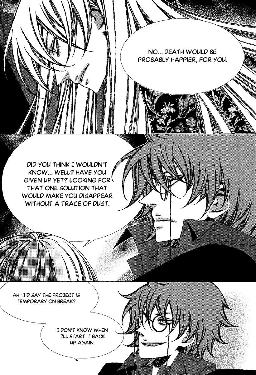Chronicles Of The Grim Peddler Chapter 31: The Chronicles Of The Grim Peddler page 19 - Mangakakalots.com