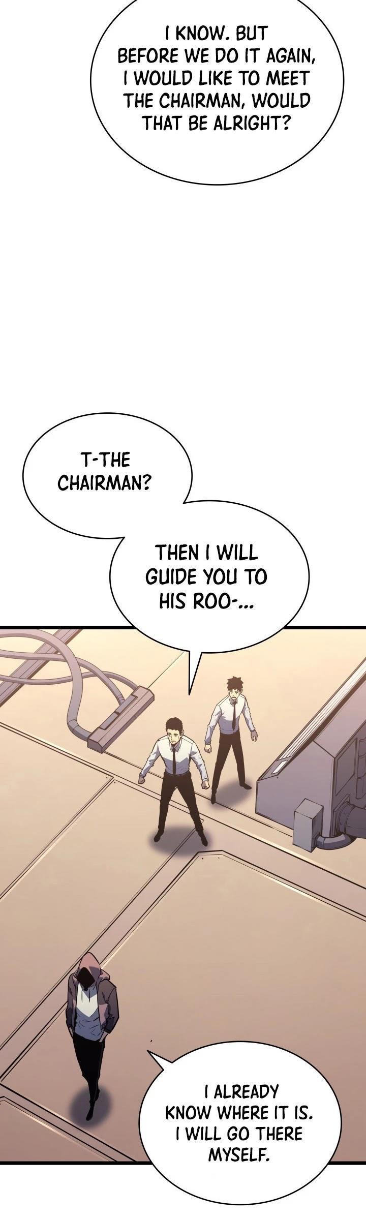 Solo Leveling Chapter 161 page 38 - Mangakakalots.com