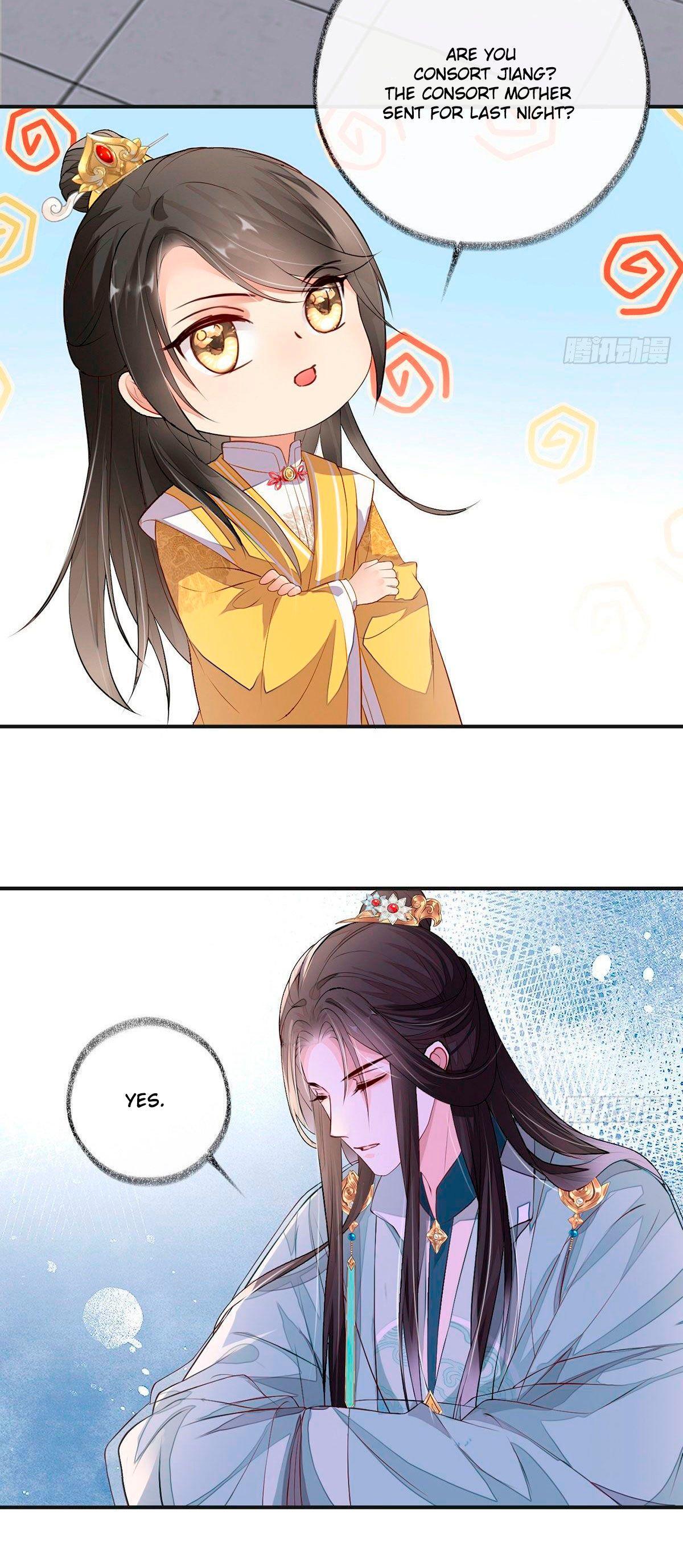Empress Mother Chapter 7 page 5 - Mangakakalots.com