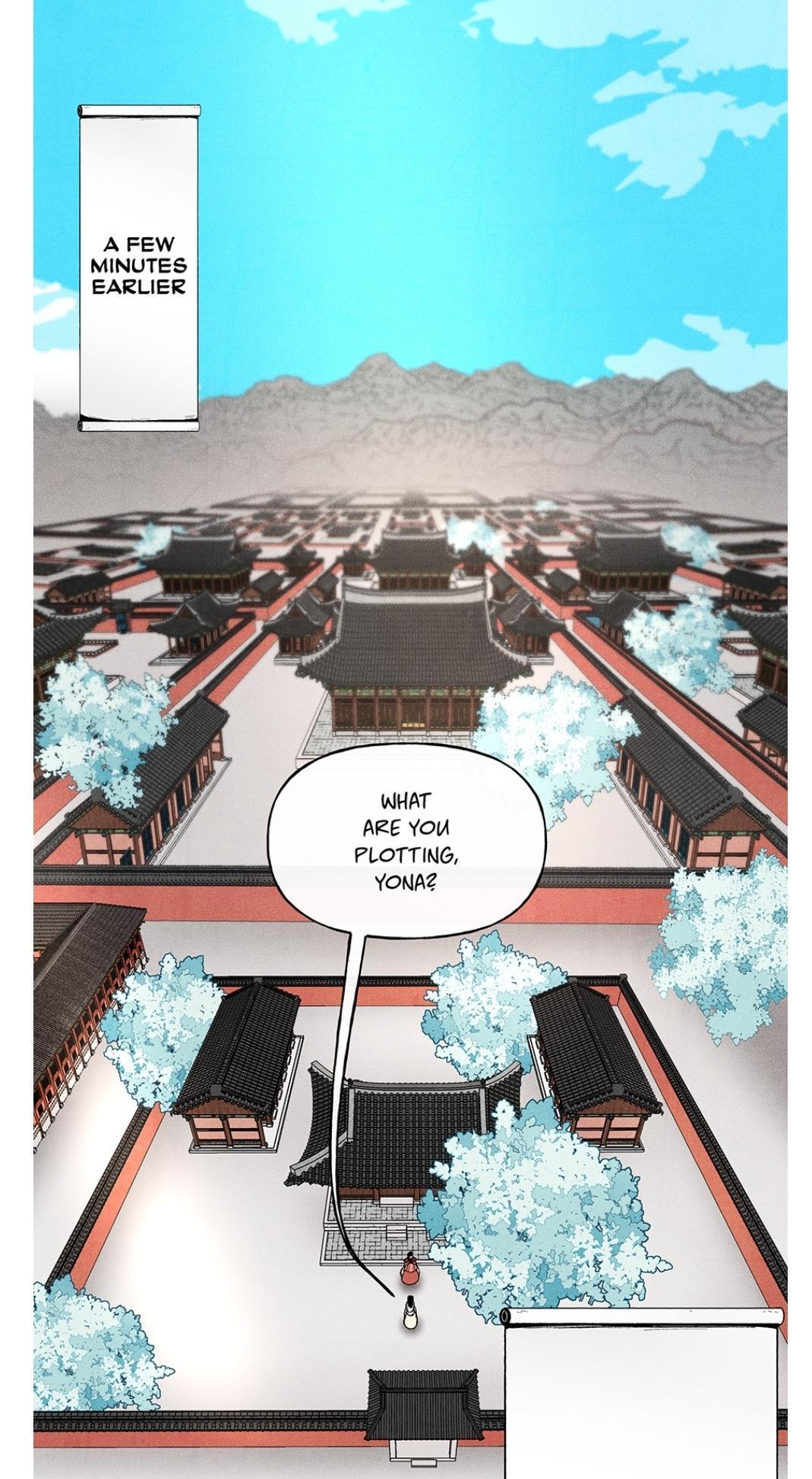 Concubine Walkthrough Chapter 30 page 38 - Mangakakalots.com