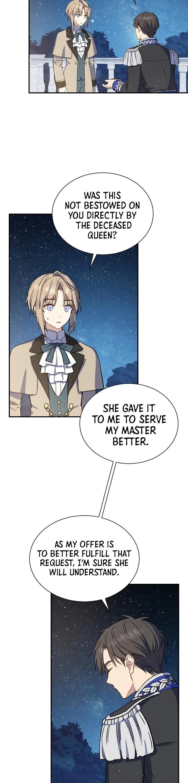 Return Of The 8Th Class Magician Chapter 23 page 33 - Mangakakalots.com
