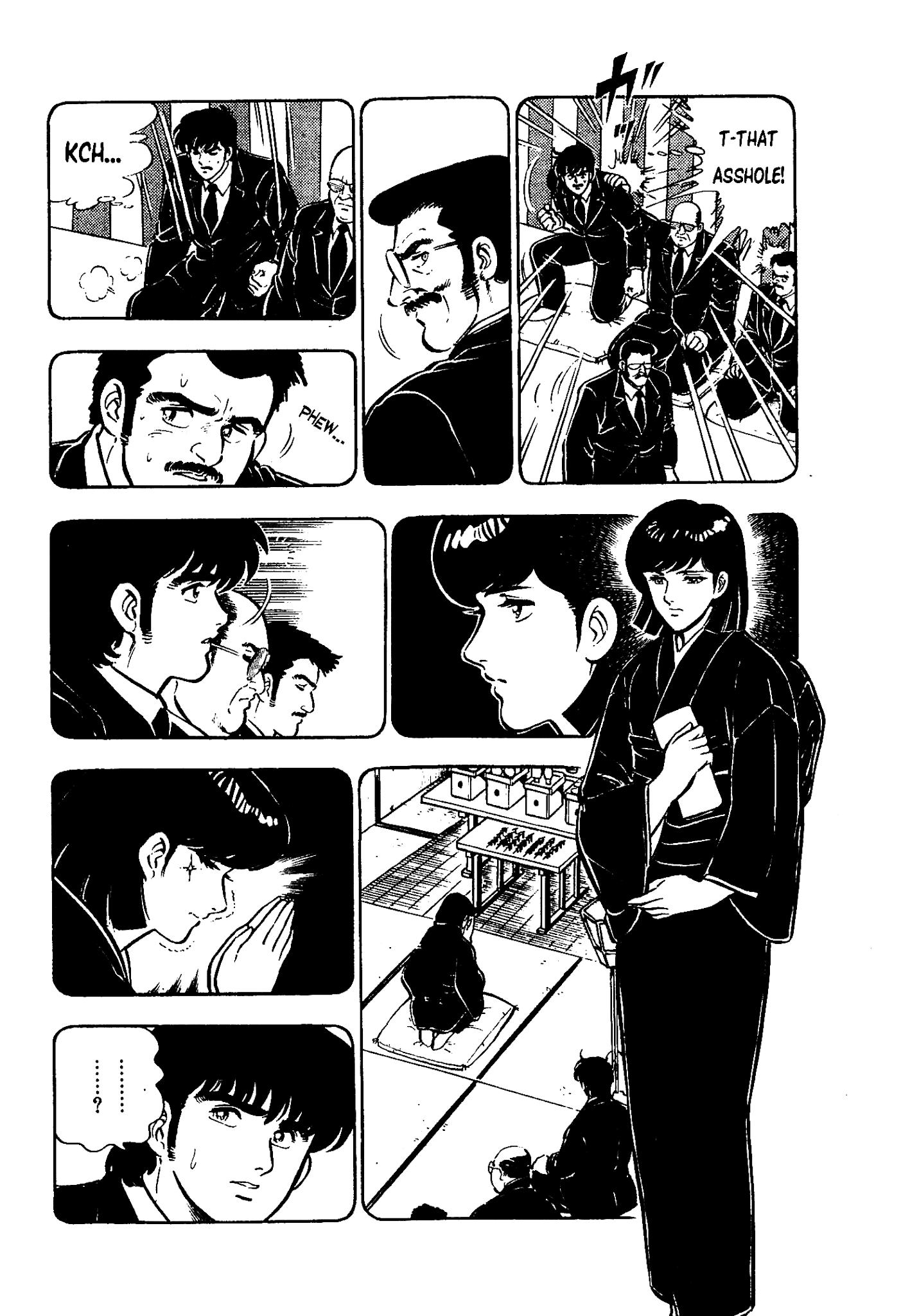 Karate Apocalypse Chapter 7: The Hand Of Evil page 16 - Mangakakalots.com