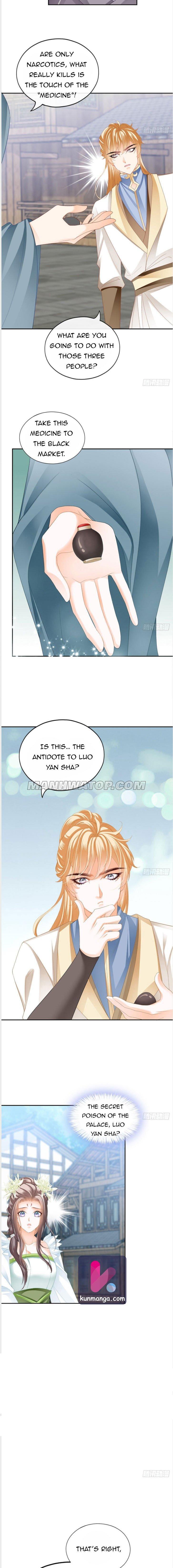 The Prince Wants You Chapter 52 page 3 - Mangakakalots.com