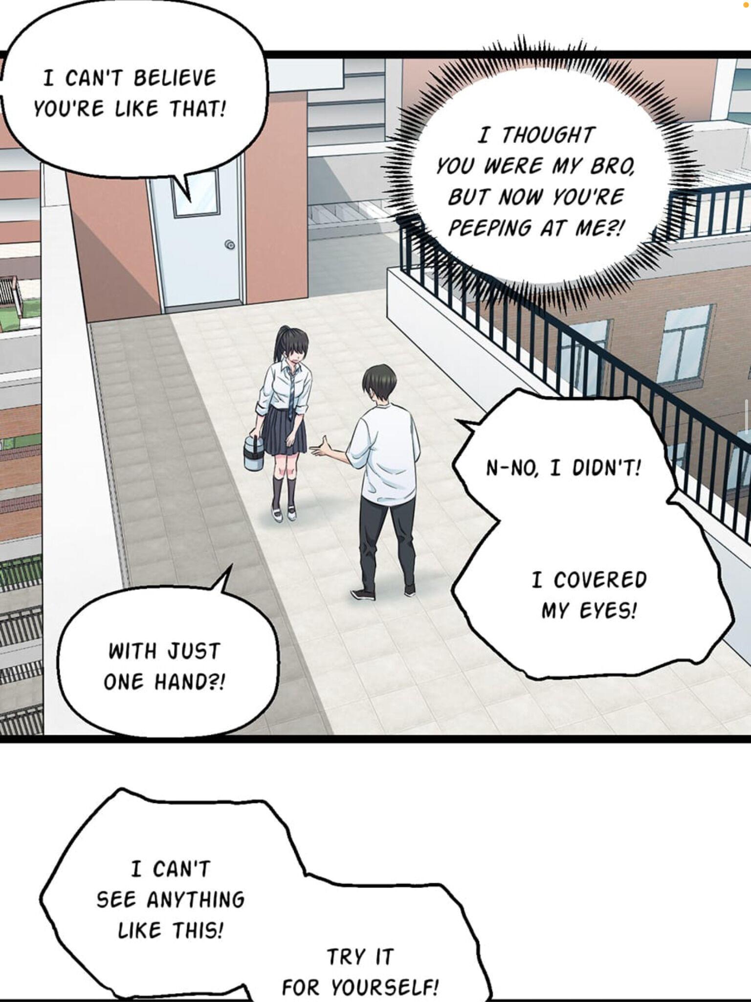 Fight Like A Girl Chapter 49 page 22 - Mangakakalots.com