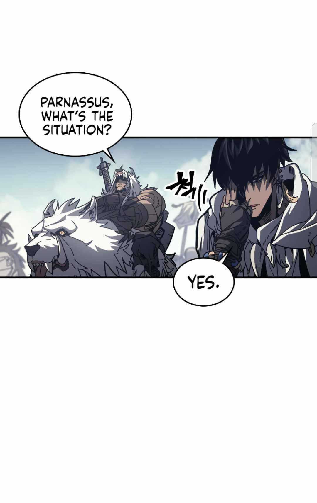 A Returner's Magic Should Be Special Chapter 163 page 4 - Mangakakalot