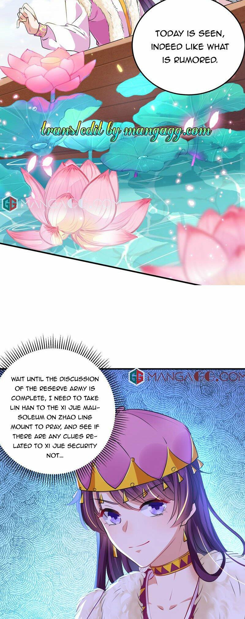 Entangled With The Duke Chapter 305 page 15 - Mangakakalots.com
