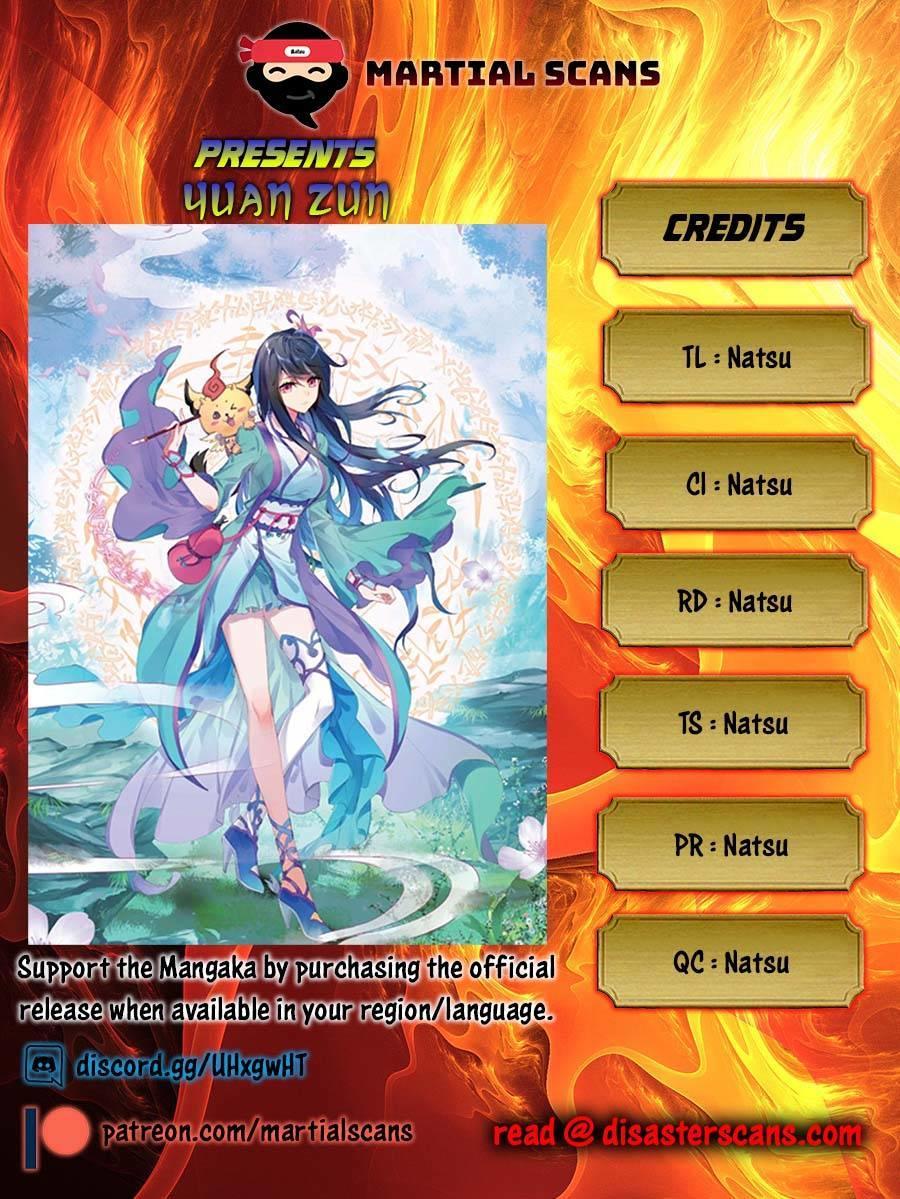 Yuan Zun Chapter 342 page 1 - Mangakakalot