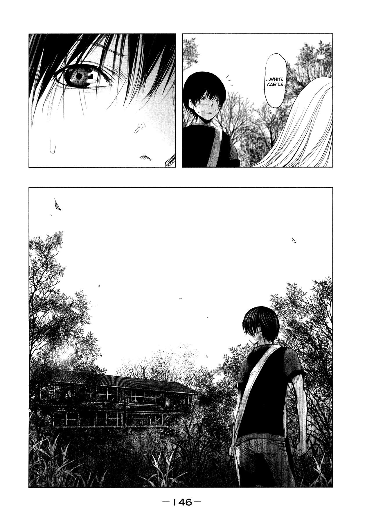 Kasouba No Nai Machi Ni Kane Ga Naru Toki Chapter 93: Let's Leave Mitozu page 15 - Mangakakalots.com