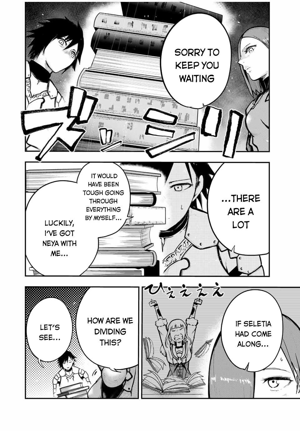 Dorei Tensei: Sono Dorei, Saikyou No Moto Ouji Ni Tsuki Chapter 33 page 5 - Mangakakalots.com