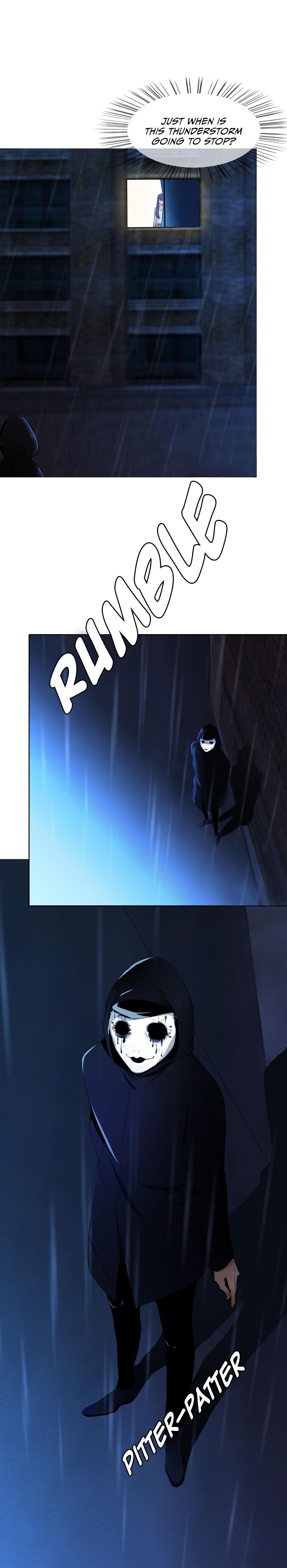 Forbidden Identity Chapter 8: The Strange Man With A Mask page 13 - Mangakakalots.com