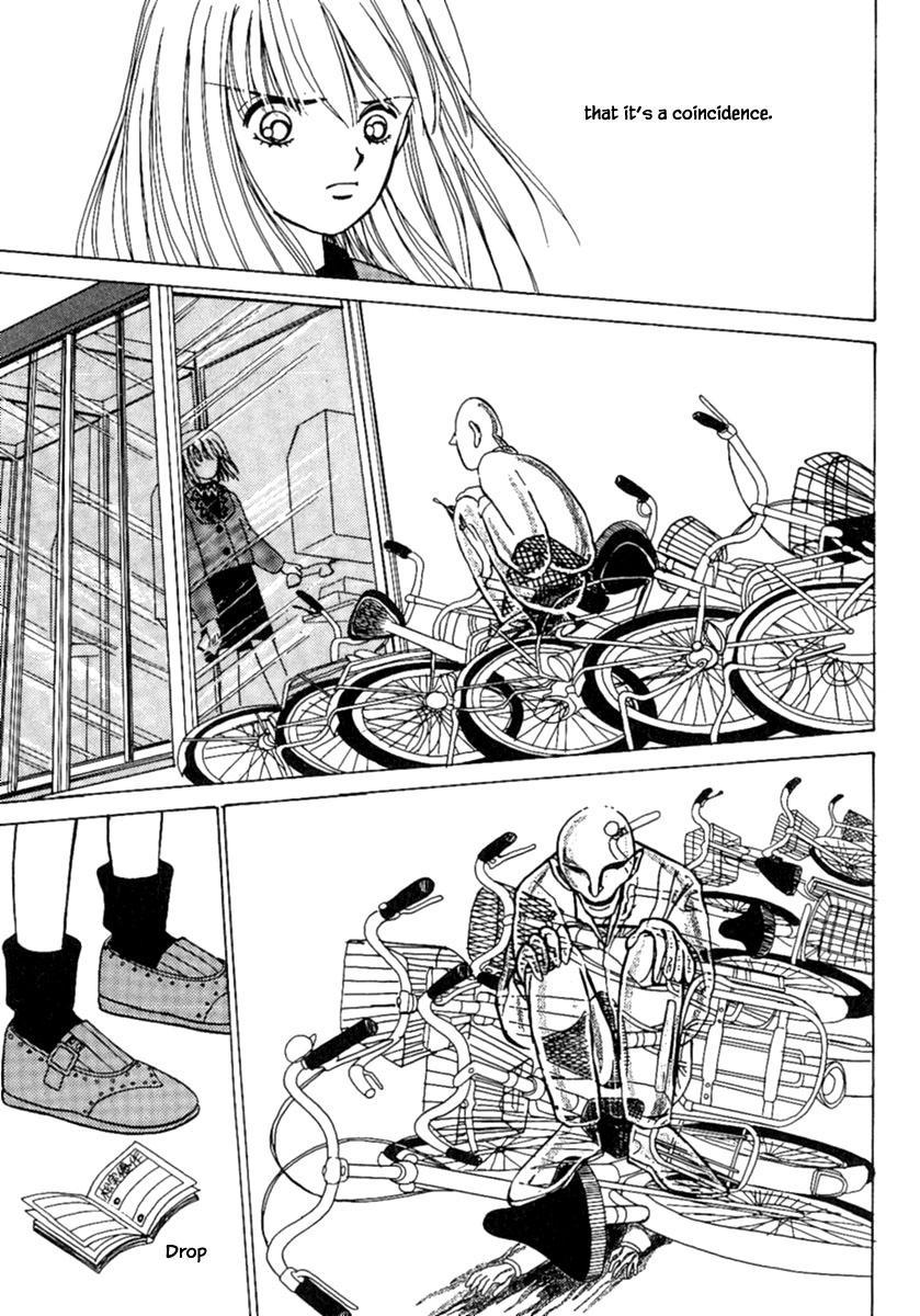 Shi To Kanojo To Boku Chapter 7.1 page 7 - Mangakakalots.com