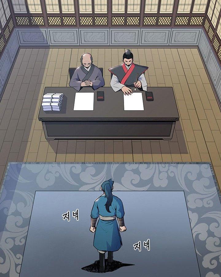 The God Of War Chapter 9 page 100 - Mangakakalots.com