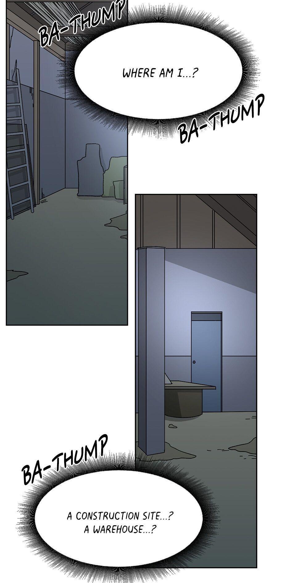 What Are We Chapter 57 page 5 - Mangakakalots.com