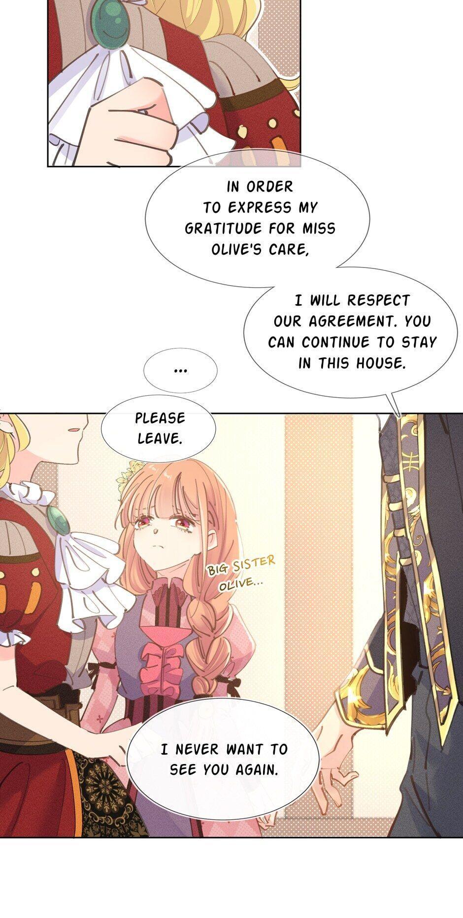 The Brilliant Miss Olive Chapter 16 page 14 - Mangakakalots.com