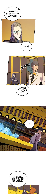 A Returner's Magic Should Be Special Chapter 45 page 18 - Mangakakalots.com