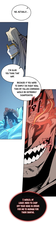 A Returner's Magic Should Be Special Chapter 60 page 14 - Mangakakalots.com
