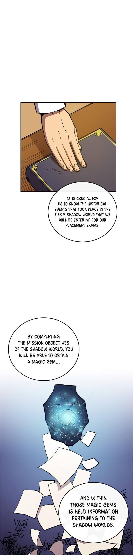 A Returner's Magic Should Be Special Chapter 24 page 7 - Mangakakalots.com