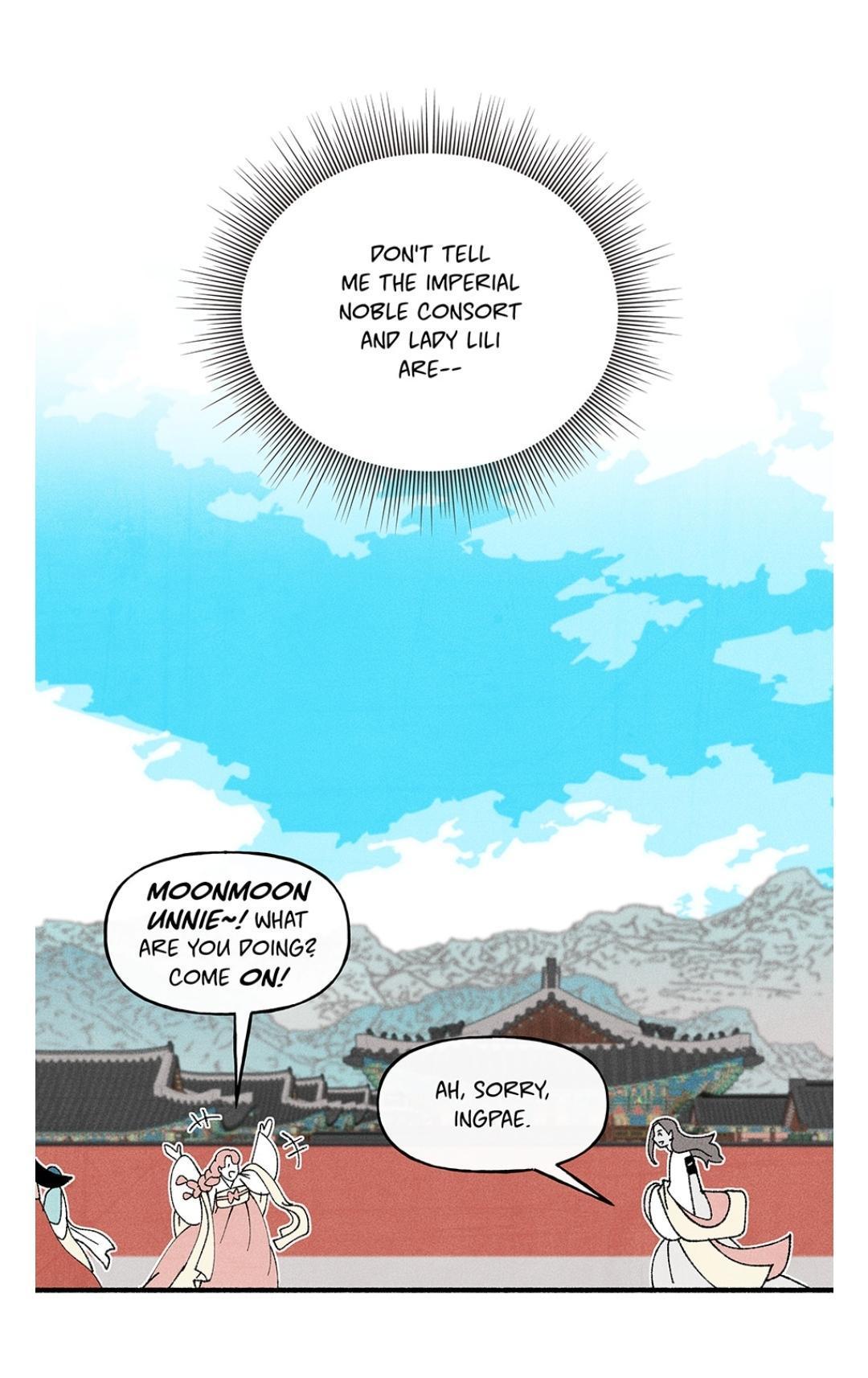 Concubine Walkthrough Chapter 30 page 29 - Mangakakalots.com