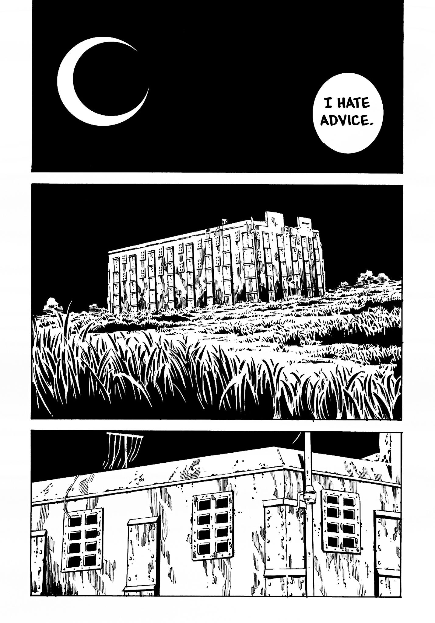 Deathco Chapter 11: The Playground (1) page 18 - Mangakakalots.com