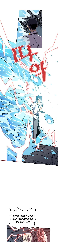 A Returner's Magic Should Be Special Chapter 35 page 7 - Mangakakalots.com